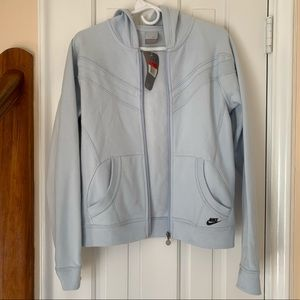 Nike Zip Up Jacket With Tags!